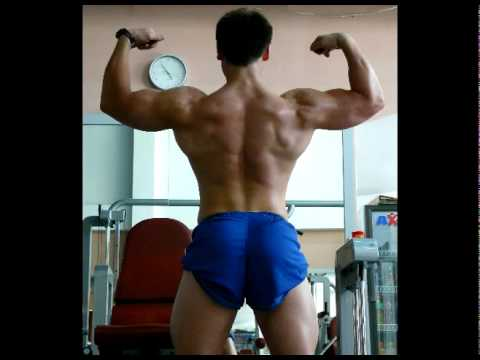 Fede s Progress 18 years old Natural Bodybuilding