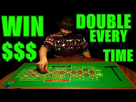Xxx Mp4 Roulette WIN Every Time Strategy 2 Accelerated Martingale 3gp Sex