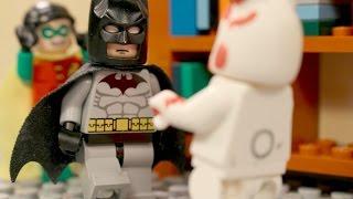 Lego Batman- Easter