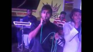 বলতে বলতে চলতে চলতে মেহেদী হাসান মীড়াজ mehedi hasan miraj singing bolte bolte colte colte song
