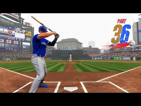 Xxx Mp4 MLB 18 Road To The Show Part 36 GRAND SLAM 3gp Sex