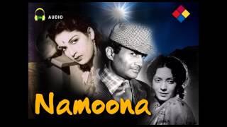 Tadpake Ab Mujhe Chod Diya...Namoona...1949...Singer...Lata Mangeshkar,Mohammed Rafi.