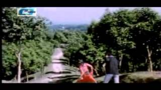 Ye Ki Agun Dorila - Bangla Movie - Mayer Shopno