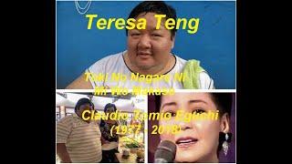 Teresa Teng - Toki No Nagare Ni Mi Wo Makase - com Letra e Tradução