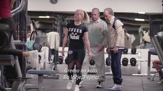 Old men in fitness prank | F&B Acrobatics