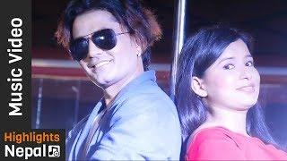 Jhyap Jhyap | New Nepali Pop Song 2017/2074 | Tilak Samarpan | Kapil Magar