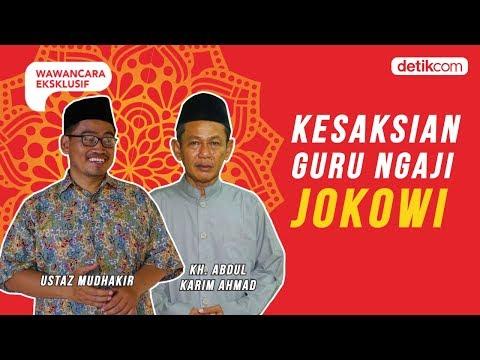 Xxx Mp4 Wawancara Eksklusif Kesaksian Dua Guru Ngaji Jokowi 3gp Sex