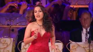 André Rieu & Carmen Monarcha – Habanera (Live in Maastricht)