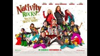 NATIVITY ROCKS! Official UK Trailer (2018) Christmas Movie