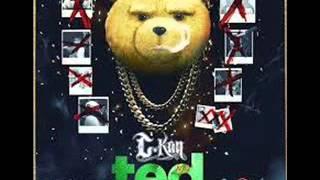 C-Kan - Ted Rap (No Soy Un Panda) 2016
