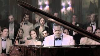 отрывок - дуэль [легенда о пианисте/The legend of 1900]