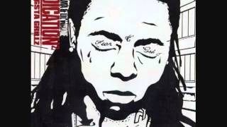 Lil Wayne - Spitter (Dedication 2 Mixtape)