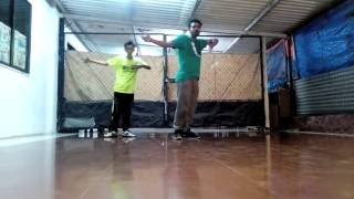 MJ Dance Tutorial - Combination 1 | choreographer Prashant Maurya(9920696345) | Rouser Dance Academy