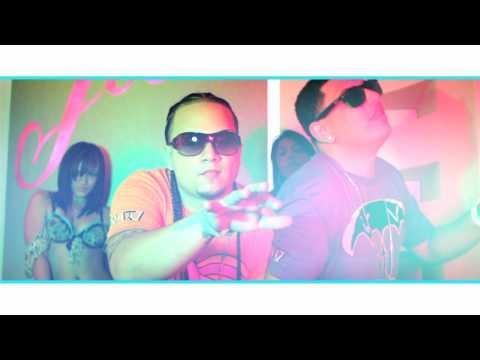 Mega Sexxx feat. Killatonez - Me Pongo Animal (Oficial Video HD)