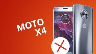 5 Motivos para NO comprar el Moto X4