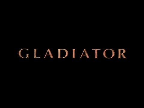 Gladiator - Exclusive Trailer by Crytek09 - HD