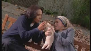 Melly feat Ari Lasso - Jika | Official Video