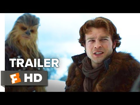 Xxx Mp4 Solo A Star Wars Story Teaser Trailer 1 Movieclips Trailers 3gp Sex