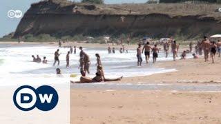 Europas Meere: Bulgarien/Schwarzes Meer: Baden im Abwasser | Fokus Europa