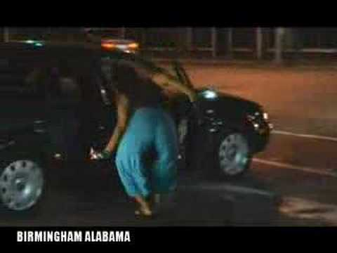 Birmingham Alabama 1 Of The Livest & Crunkest City.