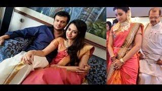 Actress Trisha Krishnan and Varun Manian Engagement January 23 2015