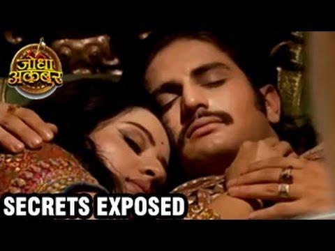 Xxx Mp4 HIDDEN SECRET BEHIND Jodha Amp Akbar 39 S CONSUMMATION SCENE In Jodha Akbar 27th May 2014 FULL EPISODE HD 3gp Sex