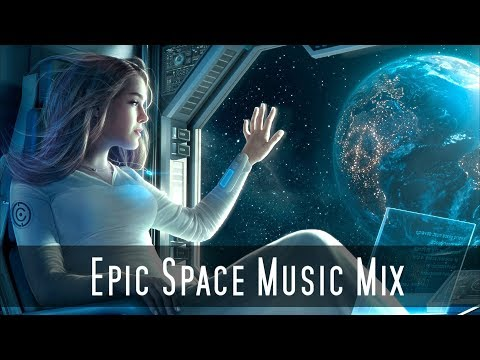 Epic Space Music Mix Most Beautiful & Emotional Music SG Music