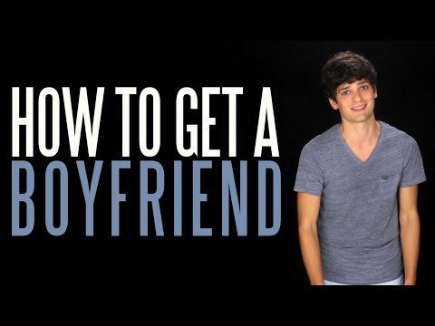 How to Get a Boyfriend   Messy Mondays