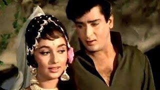 Is Rang Badalti Duniya Mein - Shammi Kapoor, Mohammed Rafi, Rajkumar Song