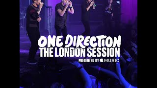 One Direction  - Infinity (London Session)