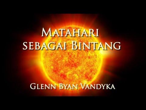 Matahari sebagai Bintang ᴴᴰ