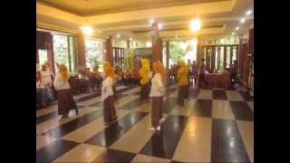 When I Need You - Line Dance - 121212