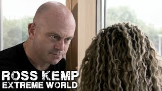 Nigerian Sex Slavery in the UK | Ross Kemp Extreme World