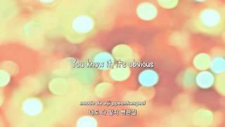 Infinite- Cover Girl lyrics [Eng. | Rom. | Han.]