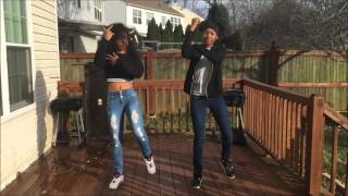 El Chapo Jr  Dance Choreography | @kissmyspiffyness