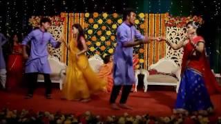 Wedding Dance Police Chorer Preme Poreche
