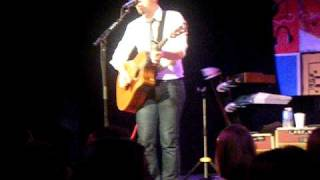 Hanson - Hand In Hand (Live at Sherman Theater in Stroudsburg)