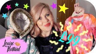 £99 Baby Charity Haul! | MOTHERHOOD