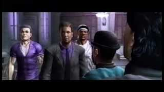 Saints Row 2 Full Movie MasterCut