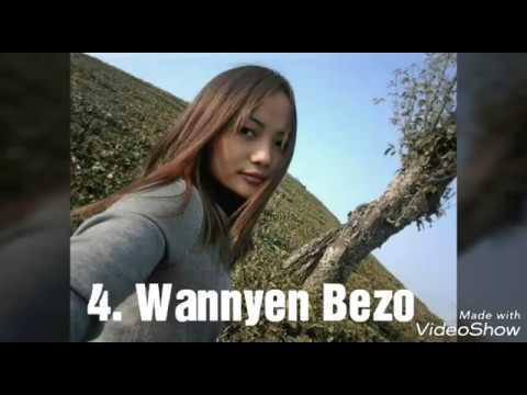 Xxx Mp4 Most Beautiful Naga Girl Top 10 From FB 👌 3gp Sex