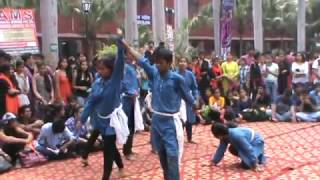 Sunehra Mohra - Sreet Play by MAMC