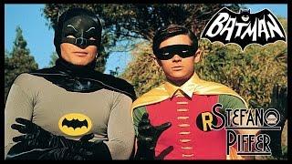 I telefilm degli anni '80 // 6 // Batman