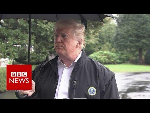 Xxx Mp4 Jamal Khashoggi Trump Suggests Rogue Killers To Blame BBC News 3gp Sex