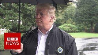 Jamal Khashoggi: Trump suggests
