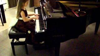 Tchaikovsky, Children`s Album, Op. 39, no. 4 - Mamma