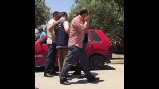 جريمة قتل بشعة لسائق طاكسي بالناظور وغضب جماهيري يوقف تمثيل الجريمة