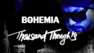 I.D.G.A.F Bohemia Thousand Thoughts- I.D.G.A.F feat. Haji Springer Track 8