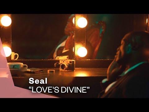 Xxx Mp4 Seal Love 39 S Divine Official Music Video 3gp Sex