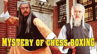Wu Tang Collection - Mystery of Chess Boxing (WIDESCREEN)
