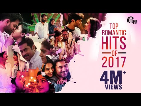 Xxx Mp4 Top Romantic Hits Of 2017 Best Malayalam Film Songs 2017 Nonstop Audio Songs Playlist Official 3gp Sex